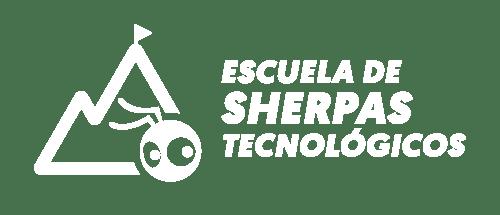 Escuela Sherpas pcipal blanco RGBSmall