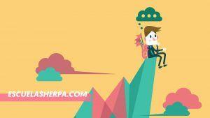Emprender como Sherpa Tecnológico